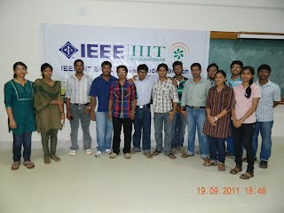 how to become ieee student member
