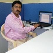 Dr. Harish Kumar Sahoo
